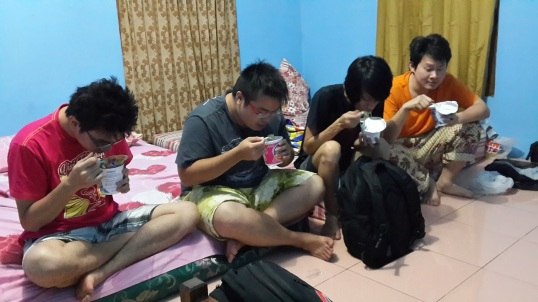 makan makan