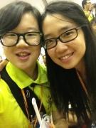 Hyeon A & I